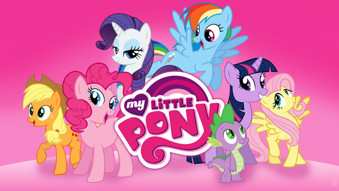 my little pony sued over illegal font use australia business news