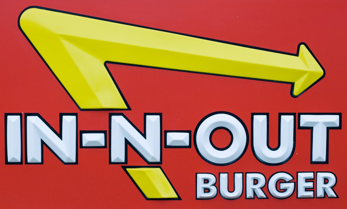 In-N-Out Sydney