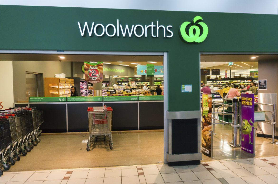 woolworths outage - photo #14