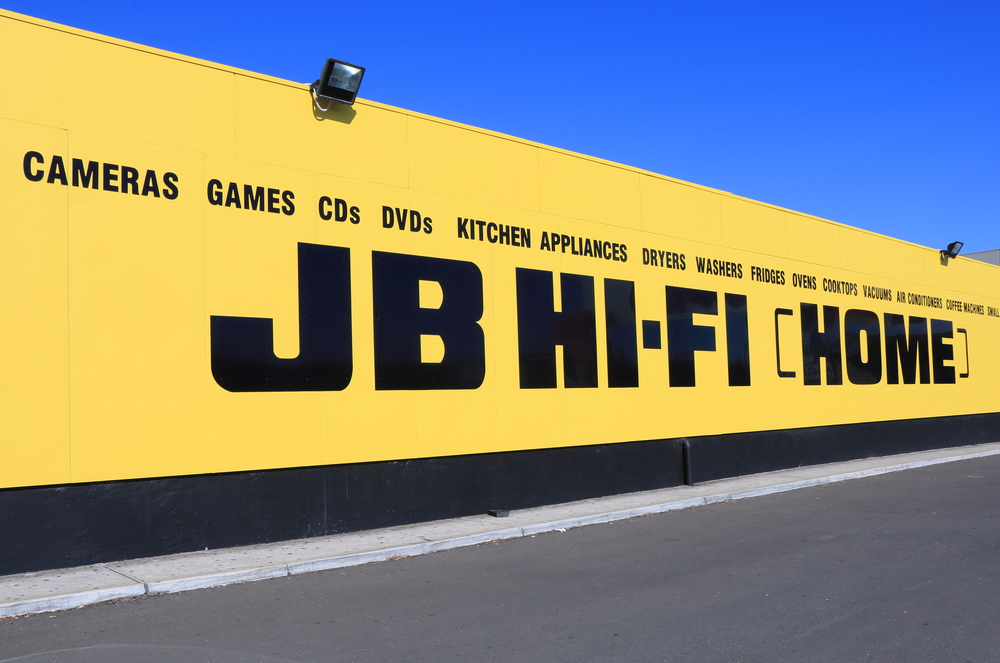 jb hi fi We put some questions to the veteran actress about her lead role in the fourth chapter in the horror franchise.