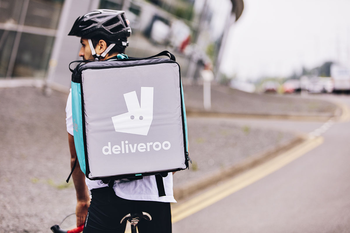Deliveroo Editions Launch