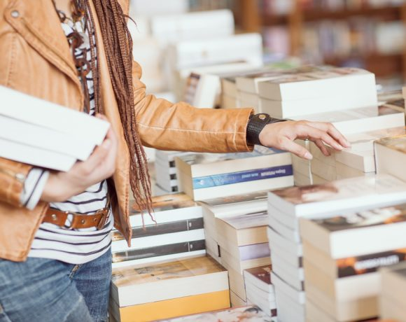 Book Sales Surge during the pandemic