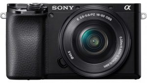 Top 5 Mirrorless Cameras