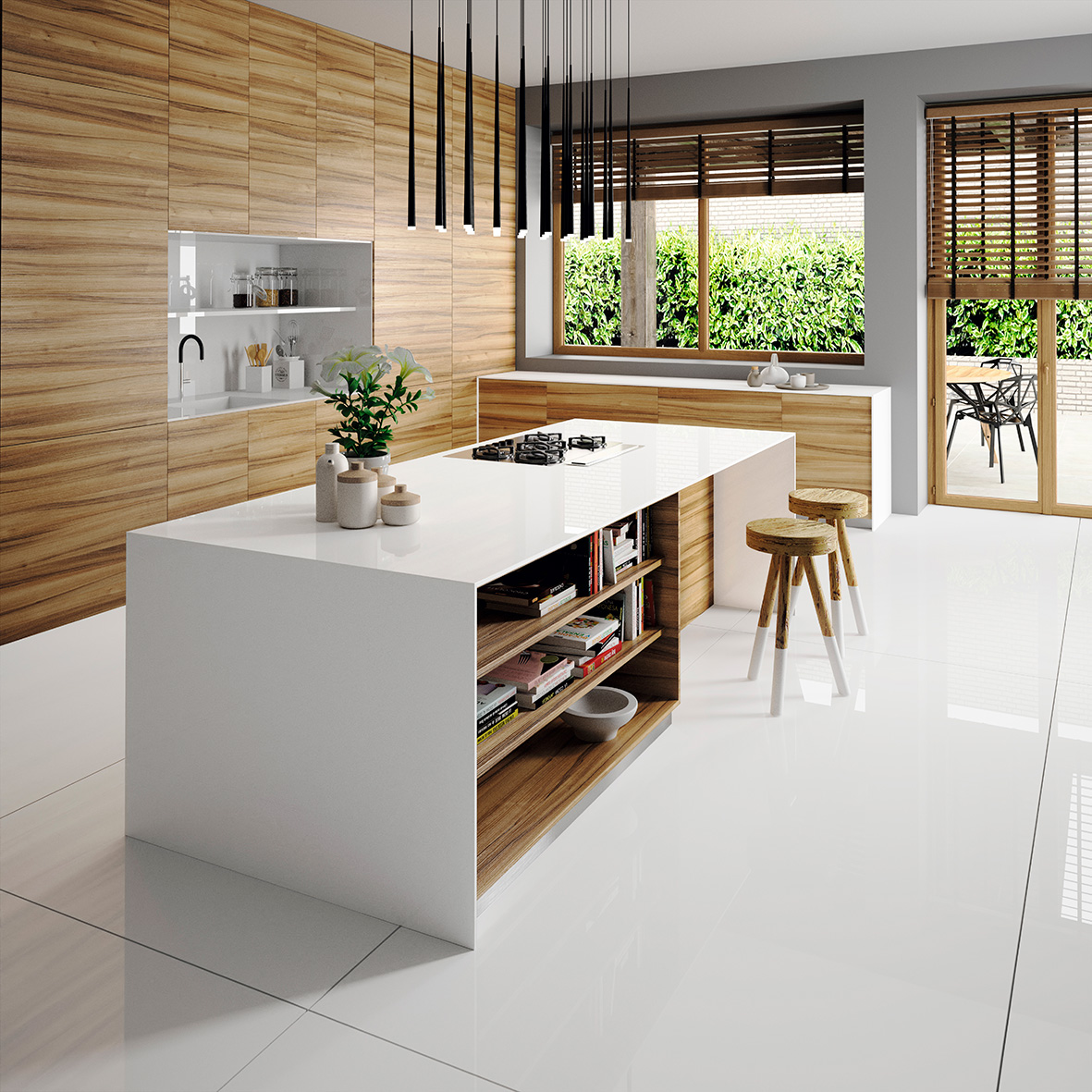 Best Kitchen Designers and Builders in the Sutherland Shire - Nobby Kitchens