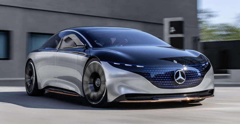 Why Mercedes is so popular right now!