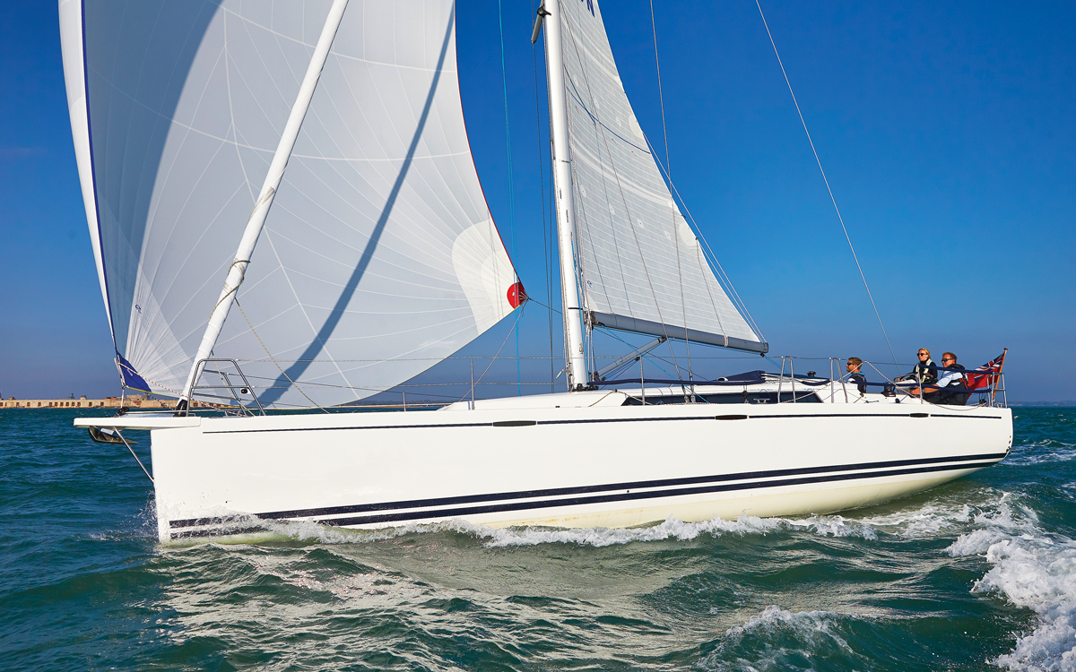 best sailboats for 2021