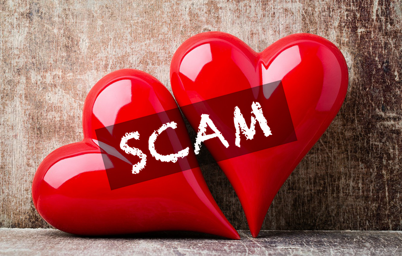 Romance Baiting Dating Scams